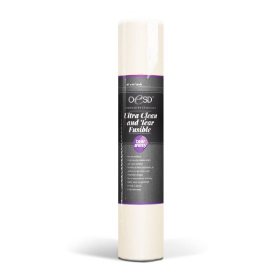 Entretela Ultra Clean and Tear Fusible